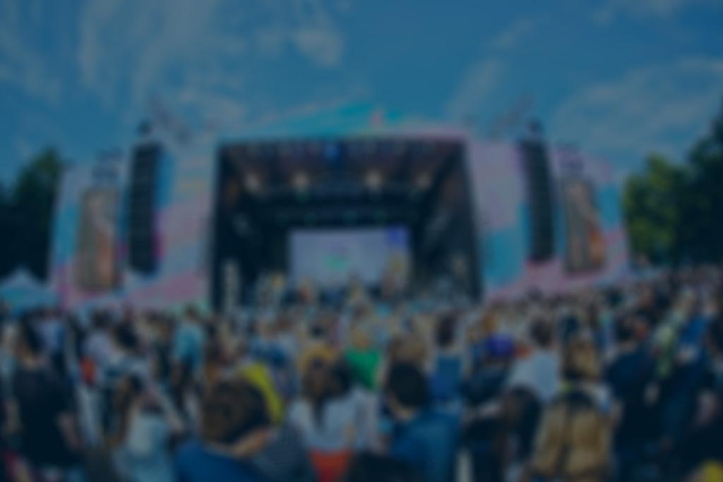 Фестиваль Стереолето